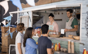 Entrepreneur on Wheels: How to Start a Mobile Business in a Few Simple Steps