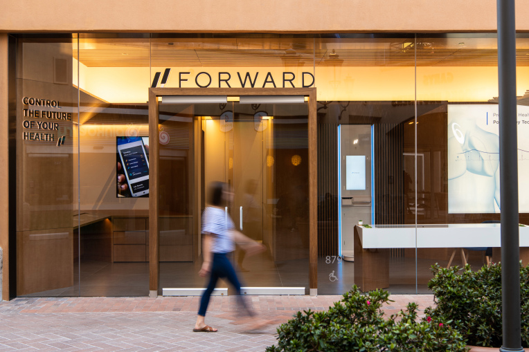 Forward Health raises $225M from investors including The Weeknd as it looks to expand nationwide – TechCrunch