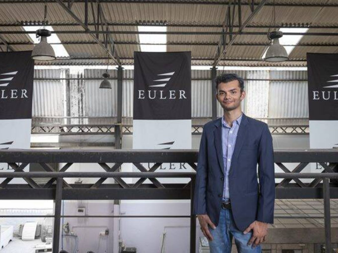 Euler Motors Bags $4 Mn From Inventus, Jetty To Bring EV To Market