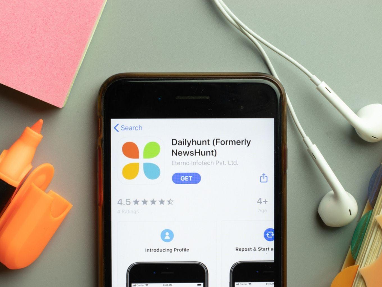 Dailyhunt Acquires Vebbler To Bring Creator Tools To Josh