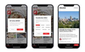 Flipboard expands its local coverage to more than 1,000 cities and towns – TechCrunch