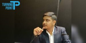 [The Turning Point] How this IIM alum turned his passion for politics into a profitable startup