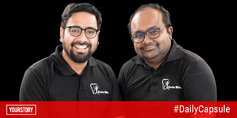 On World Oral Health Day, meet the startups working on dental care