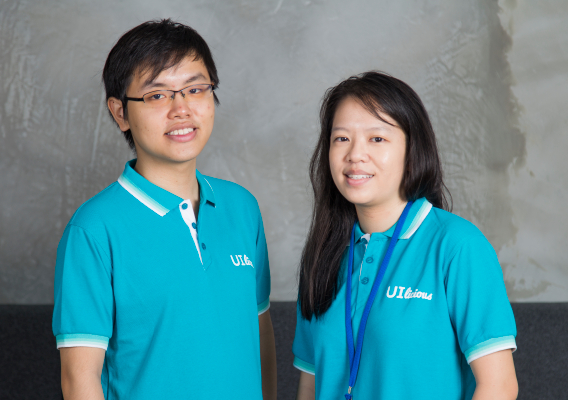 UI-licious gets $1.5M led by Monk's Hill Ventures to simplify automated UI testing for web apps – TechCrunch