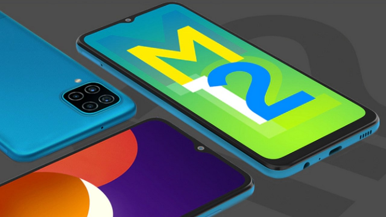 Samsung Galaxy M12 with a 6,000 mAh battery to launch in India on 11 March- Technology News, FP