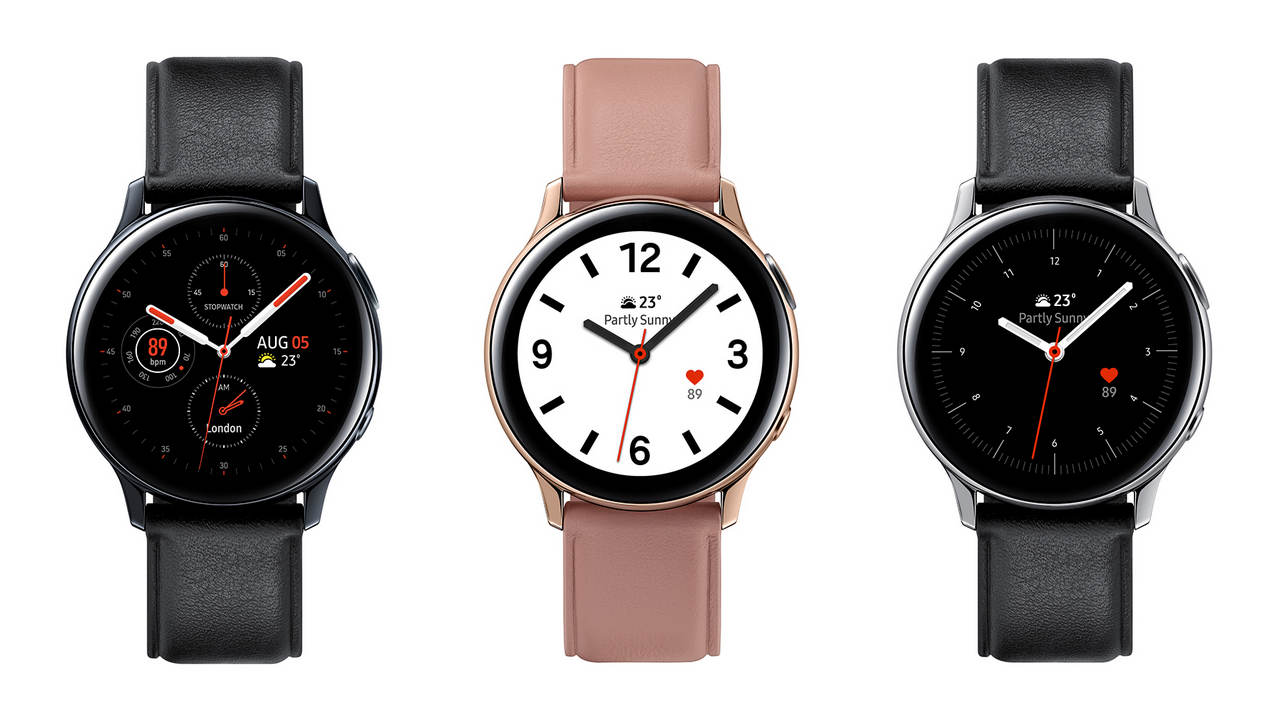 Samsung Galaxy Watch 4, Galaxy Watch Active 4 to launch in Q2 of 2021: Report- Technology News, FP