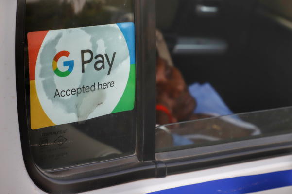 Google paves way to tap Pay users' data in India – TC