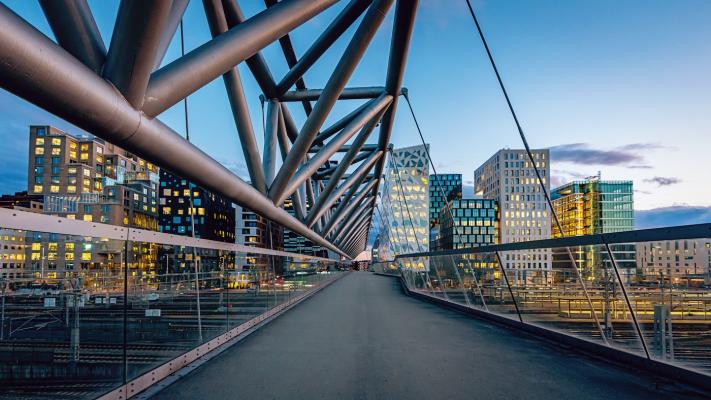 6 Oslo VCs discuss 2021 trends, deal flow and regional opportunities – TechCrunch