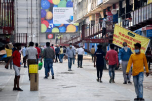 Tiger Global in talks to invest in young Indian social network at $170M valuation – TC