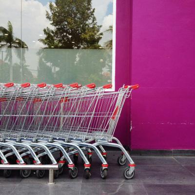 Retail Zipline raises $30M as it helps retailers adapt to the pandemic – TechCrunch