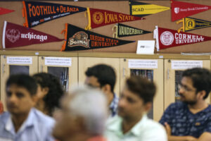 Leap raises $17 million to help Indian students study abroad – TC