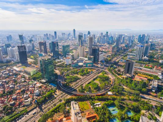 Indonesian logistics startup SiCepat raises $170 million Series B – TechCrunch