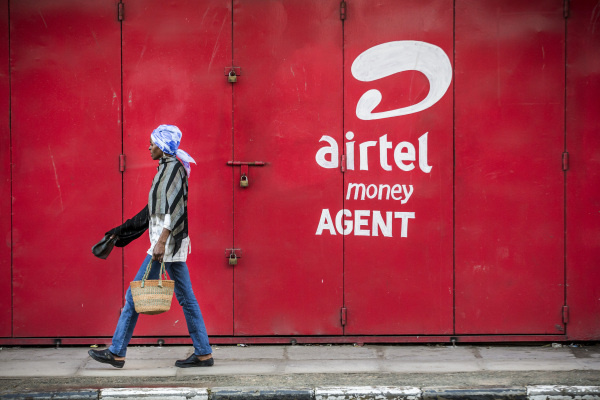 Airtel Africa sells $200M mobile money business stake to TPG's Rise Fund – TechCrunch