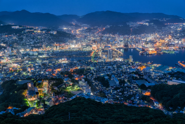 Pegasus Tech Ventures and Japanet launch new $50M fund to bring global startups to Nagasaki – TechCrunch