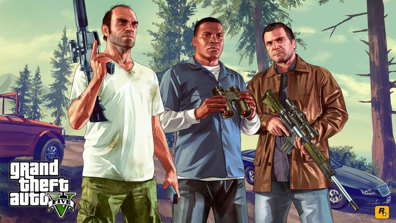 Grand Theft Auto 6 leaks suggest October 2023 launch, playable male and female protagonist and more- Technology News, FP