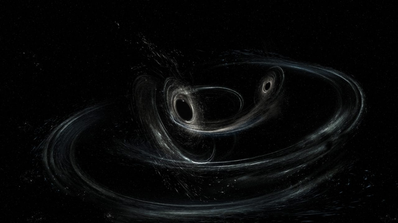 Cooling 'primordial soup' in early universe produced gravitational waves, claims new study- Technology News, FP