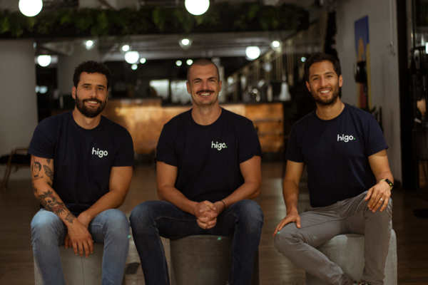 """Homebrew backs Higo's effort to become the """"Venmo for B2B payments"""" in LatAm – TechCrunch"""