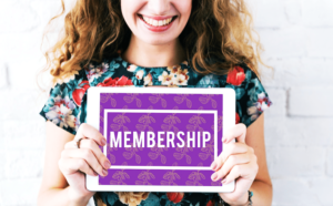 How to Create a Membership Website