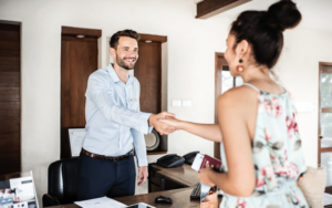How to Win and Keep Customers as a Service Business