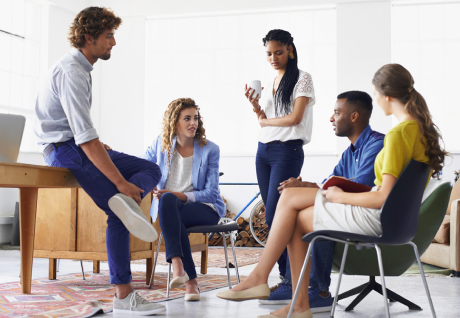 6 Common Corporate Employee Training Myths That Need to Be Debunked for Good