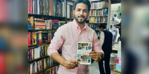In his first book, filmmaker-entrepreneur spotlights the 'heroes of today'