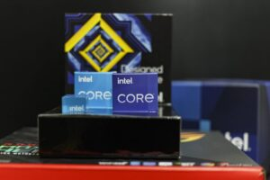 How Does Intel's Core i9 11900K Compare To AMD's Ryzen 5800X –