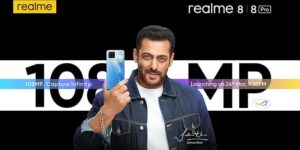 Realme 8 and Realme 8 Pro bookings start; company releases teaser video