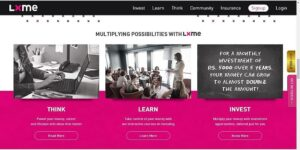 Mumbai-based fintech startup LXME aims to bridge the gap between women and finance