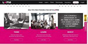 Mumbai-based fintech startup LXME aims to bridge the gap between women and finance
