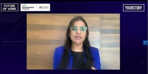 Ericsson's Priyanka Anand on how companies must prepare for the next new normal