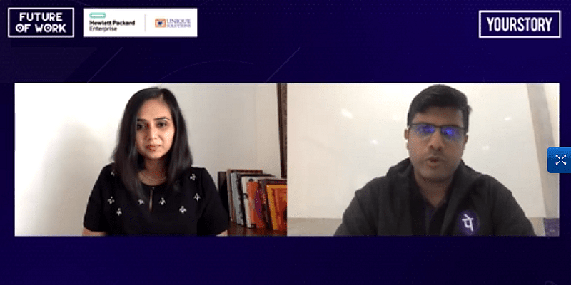 PhonePe's Rahul Chari on building for the longer-term, and why hustle could be a bad thing