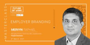People Business' Mervyn Raphael on key steps startups can take to build an employer brand