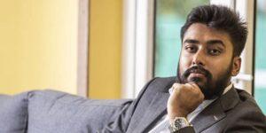 The man who bought NFT art for $69.3 million is a Tamil immigrant Vignesh Sundaresan