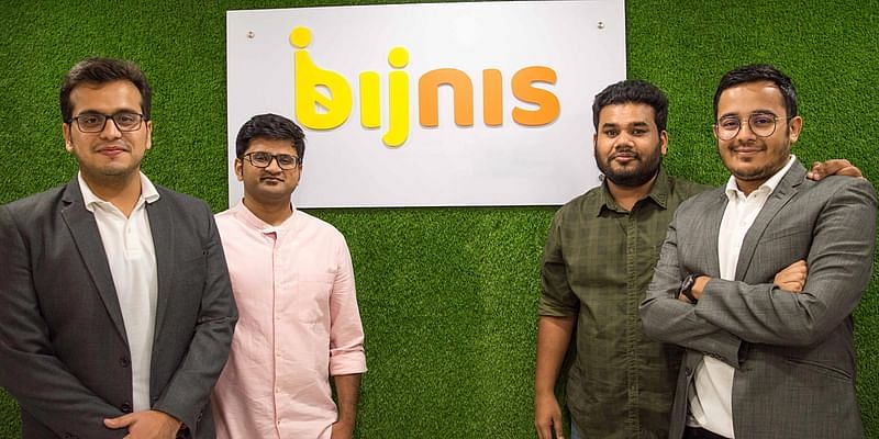 [Funding alert] B2B startup bijnis raises secondary funds from marquee investors Deepinder Goyal, Asish Mohapa