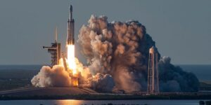 Elon Musk's SpaceX wins two $159M contracts from the US Pentagon