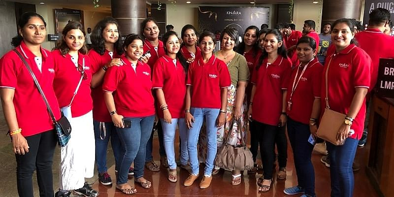 [Funding alert] Kinara Capital secures Rs 52 Cr from Impact Investment Exchange for women entrepreneurs