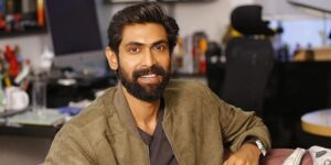 Actor, producer, and entrepreneur Rana Daggubati on starting YouTube Channel South Bay