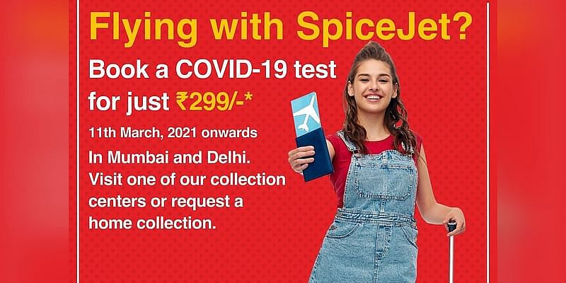 How flyers can get the RT-PCR COVID-19 test for just Rs 299