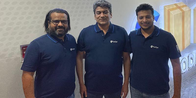 FarEye acqui-hires logistics technology startup PY Technology