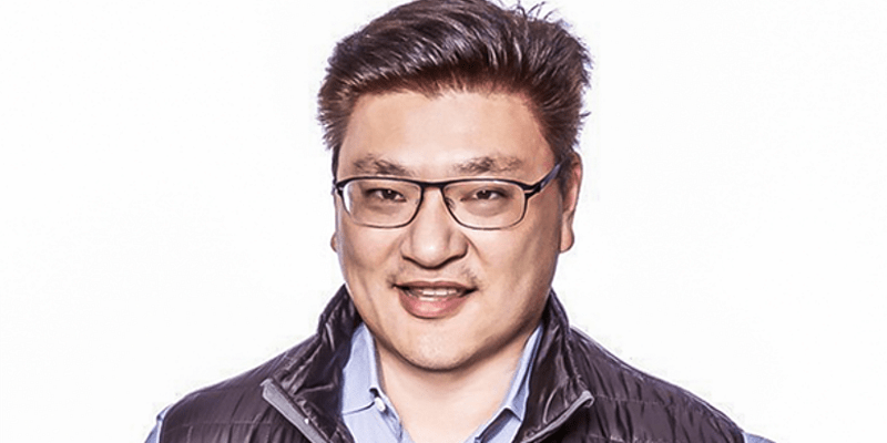 GGV Capital's Hans Tung on why the world is looking at the Indian startup ecosystem