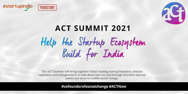 Help the Startup Ecosystem Build for India