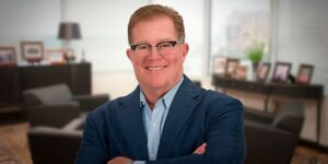 SonicWall CEO Bill Conner on his journey in the digital and cybersecurity space