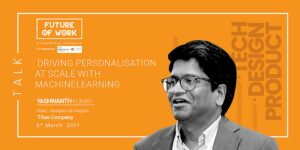 Titan Company's Head of Analytics and Insights sheds light on the importance of personalisatio