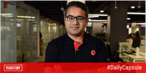 Snapdeal's Kunal Bahl talks of overcoming obstacles
