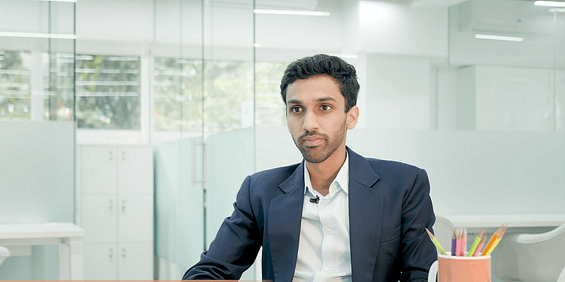 How this proptech startup is disrupting India's fractional real estate ma