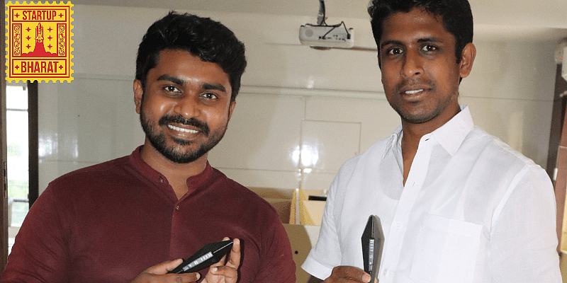[Startup Bharat] This Coimbatore startup is providing products that promote a safer lifestyle amid the new nor