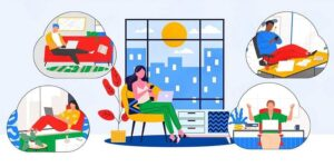 Google Workspace gains new productivity, collaborative features