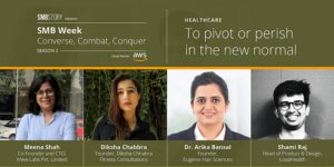 How COVID-19 catalysed efforts to build a stronger healthcare ecosystem and the role of SMBs