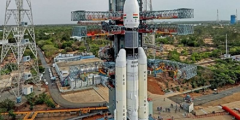 Envisaged for a year, Chandrayaan-2 orbiter likely to last 7 years