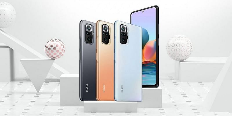 All you need to know about the new range of Redmi Note 10 series